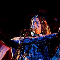 Mariem Hassan, La voce del Sahara