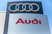 DCH Audi Millburn