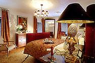 Home interior, Photo by Roberto Gonzalez