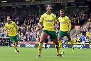 Norwich City v Birmingham City 090917
