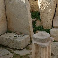 Malta Jan 2007, Hagar Qim
