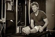 Jon Bon Jovi -- Olympic Stadium, Helsinki, Finland