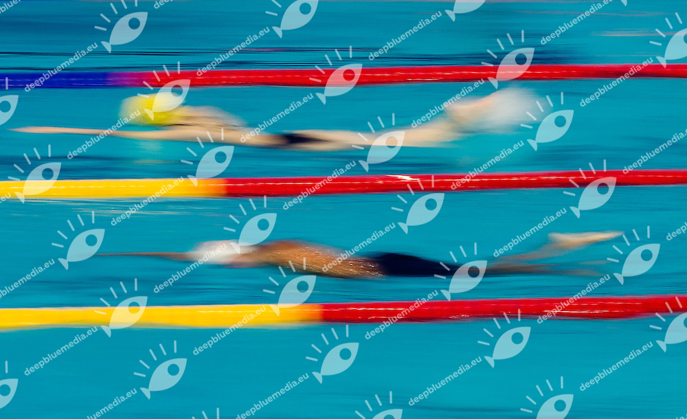 Freestyle Women<br /> 27th Summer Universiade <br /> 5 - 17 July 2013 Kazan Tatarstan Russia<br /> Day 10 Swimming Heats 50 breaststroke<br /> Photo G. Scala/Insidefoto/Deepbluemedia.eu