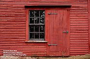 Cornish Barn Tour