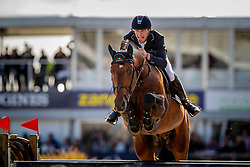 Stuhlmeyer Patrick, GER, Chacgrano<br /> FEI WBFSH Jumping World Breeding Championship Lanaken 2019<br /> © Hippo Foto - Dirk Caremans<br />  20/09/2019