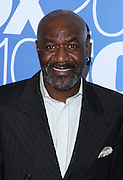 Delroy Lindo poses at the Fox 2010 Upfronts after-party at Wollman Rink in New York City on May 17, 2010...