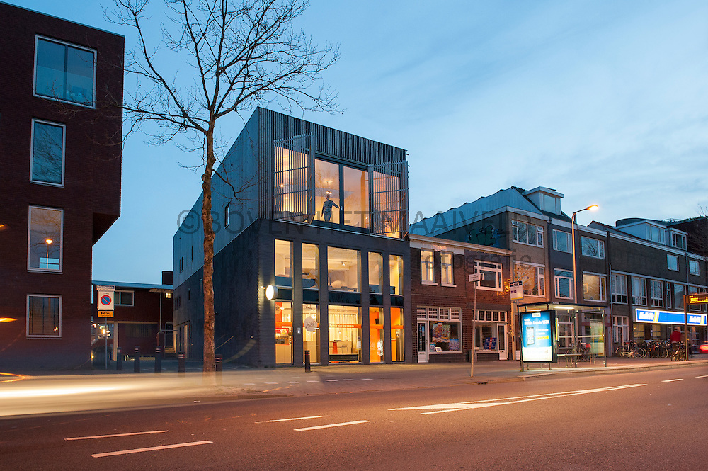 Woonhuis Utrecht