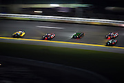 January 30-31, 2016: Daytona 24 hour: #2 Scott Sharp, Ed Brown, Joannes van Overbeek, Luis Felipe Derani, Tequila Patrón ESM, Prototype