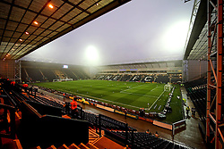 A general view inside Deepdale Stadium - Mandatory by-line: Matt McNulty/JMP - 07/01/2017 - FOOTBALL - Deepdale - Preston, England - Preston North End v Arsenal - Emirates FA Cup third round