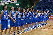 Ariano Irpino 5-3-2013<br /> Ariano Irpino Italia<br /> nella foto team<br /> foto ciamillo
