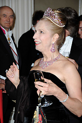 LADY COLIN CAMPBELL at the 13th annual Russian Summer Ball held at the Banqueting House, Whitehall, London on 14th June 2008.<br /><br />NON EXCLUSIVE - WORLD RIGHTS