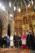 020912 princes asturias tarazona cathedral