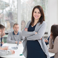 Business and corporate images for businesses in Serbia and abroad,<br /> official portraits and casual business workflow images, video portraits production,