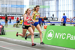 USATF Indoor Track and Field Championships<br /> held at Ocean Breeze Athletic Complex in Staten Island, New York on February 22-24, 2019; , adidas,  BAA,