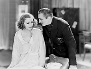 Greta Garbo (1905-1990) Swedish-born American film actress. Still from 'Grand Hotel', MGM 1932.  Based on 1930 novel by Austrian-born Vicki Baum (1880-1960).