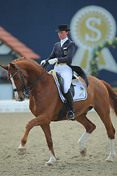 Bimschas, Alexandra, Daintree<br /> Hagen - Horses and Dreams 2013<br /> Grand Prix<br /> © www.sportfotos-lafrentz.de/Stefan Lafrentz