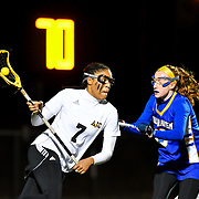 AIC Women's Lacrosse vs NH