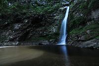 La Pajcha water fall, Samaipata, Santa Cruz, Bolvia