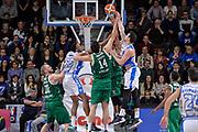 DESCRIZIONE : Beko Legabasket Serie A 2015- 2016 Dinamo Banco di Sardegna Sassari - Sidigas Scandone Avellino<br /> GIOCATORE : Joe Alexander Riccardo Cervi<br /> CATEGORIA : Rimbalzo Controcampo Composizione<br /> SQUADRA : Dinamo Banco di Sardegna Sassari<br /> EVENTO : Beko Legabasket Serie A 2015-2016<br /> GARA : Dinamo Banco di Sardegna Sassari - Sidigas Scandone Avellino<br /> DATA : 28/02/2016<br /> SPORT : Pallacanestro <br /> AUTORE : Agenzia Ciamillo-Castoria/L.Canu