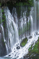 Burney Falls, California