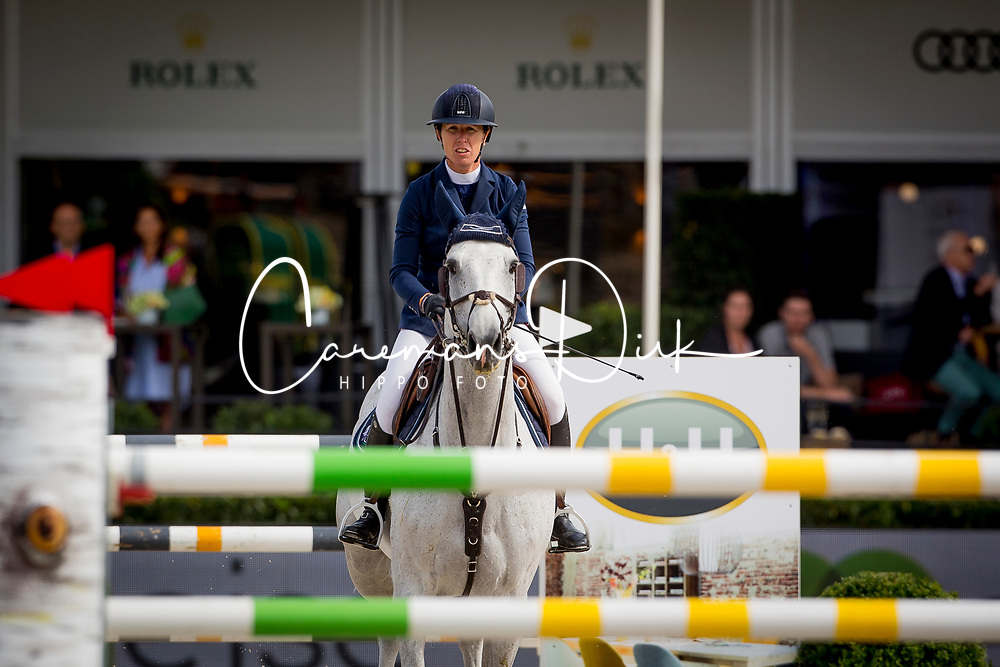 Bazzani Sylvia, ITA, Charlemagne Jt Z<br /> Brussels Stephex Masters 2019<br /> © Hippo Foto - Sharon Vandeput<br /> 1/09/19