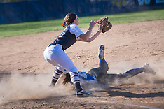 Softball vs Illinois College