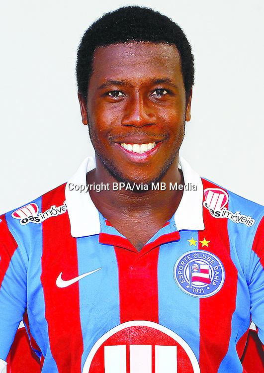 """Rafael Ferreira Francisco """" TORO """"   ( Esporte Clube Bahia )"""