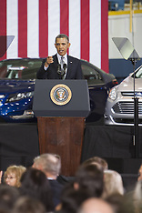 MAR 15 2013 Barack Obama energy policies