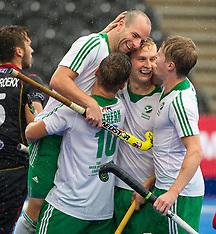 M - Belgium v Ireland