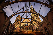 Rebuilding after the fire at Trinity Lutheran Church in Milwaukee
