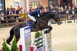 Schuurmans Stijn, BEL, Pifte van het Houtemhof<br /> Pavo Hengstencompetitie<br /> Azelhof Lier 2020<br /> © Hippo Foto - Dirk Caremans