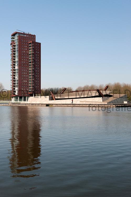 Prinsenland Rotterdam