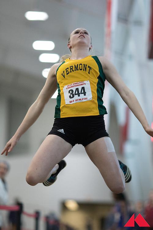 Vermont, long jump