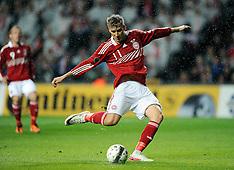 20110906 Danmark - Norge DBU Fodboldlandskamp - EM kvalifikation