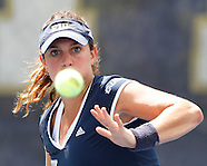 FIU Tennis Vs. UCF 2014