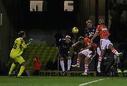 Southend Utd v Blackpool 21/11/2015