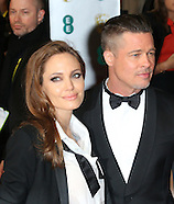 British Academy Film Awards - BAFTAS