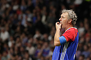 Laurent Blanc (France 98) during the 2018 Friendly Game football match between France 98 and FIFA 98 on June 12, 2018 at U Arena in Nanterre near Paris, France - Photo Stephane Allaman / ProSportsImages / DPPI