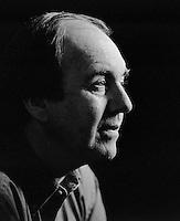Author Nando Parrado.