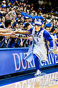 21 November 2009: The Blue devil makes his appearance..Duke Rolls Past Radford 104-67 .Mandatory Credit: Mark Abbott / Southcreek Global