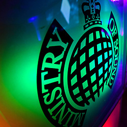 Ministry of Sound Old Skool Night