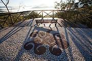 Nova Lima_MG, Brasil...Montanhas do distrito de Sao Sebastiao das Aguas Claras, tambem conhecido como Macacos...Mountains in Sao Sebastiao das Aguas Claras district, also know Macacos...Foto: JOAO MARCOS ROSA / NITRO