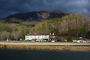 Lake Lure Inn & Spa