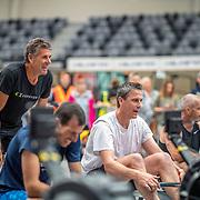Officials @ Concept2 NZ Erg Champs 2019