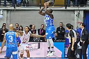 DESCRIZIONE : Final Eight Coppa Italia 2015 Finale Olimpia EA7 Emporio Armani Milano - Dinamo Banco di Sardegna Sassari<br /> GIOCATORE : Rakim Sanders<br /> CATEGORIA : Tiro Tre Punti Controcampo<br /> SQUADRA : Dinamo Banco di Sardegna Sassari<br /> EVENTO : Final Eight Coppa Italia 2015<br /> GARA : Olimpia EA7 Emporio Armani Milano - Dinamo Banco di Sardegna Sassari<br /> DATA : 22/02/2015<br /> SPORT : Pallacanestro <br /> AUTORE : Agenzia Ciamillo-Castoria/L.Canu