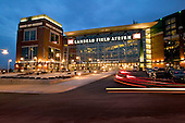 Lambeau Field Photos