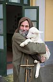 Biagio Conte, il missionario a Palermo che ricorda San Francesco.
