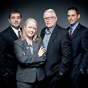 Farrell Fraulob & Brown, Law Firm, Attorneys PROOFS 2012