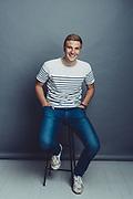 Niels Cederstrøm (©HEIN Photography)