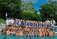 Pocantico Hills Swim and Dive Team, 2012